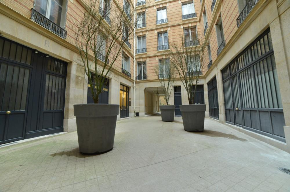 Aménagement d'Appartements - 1, rue de l'université - Paris 75007